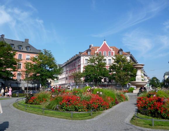 Gaertnerplatz