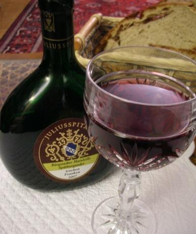 Weinglas_geschliffen