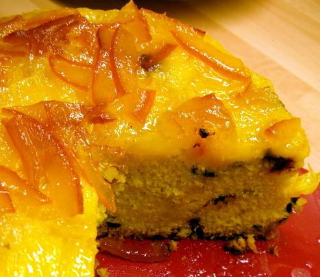orangenmarzipankuchen